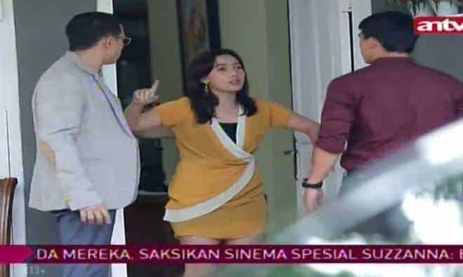 Sinopsis Fitri ANTV Hari Ini Minggu, 23 Juni 2019 Episode 12
