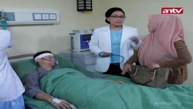 Sinopsis Fitri ANTV Hari Ini Rabu, 26 Juni 2019 Episode 15