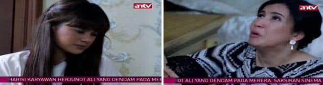 Sinopsis Fitri ANTV Hari Ini Senin, 17 Juni 2019 Episode 6