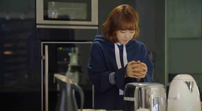 Sinopsis Strong Girl Bong Soon Episode 14