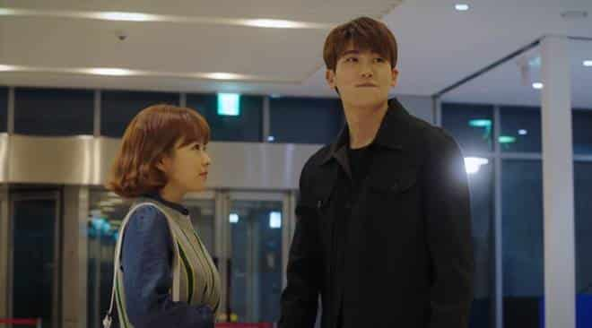 Sinopsis Strong Girl Bong Soon Episode 15