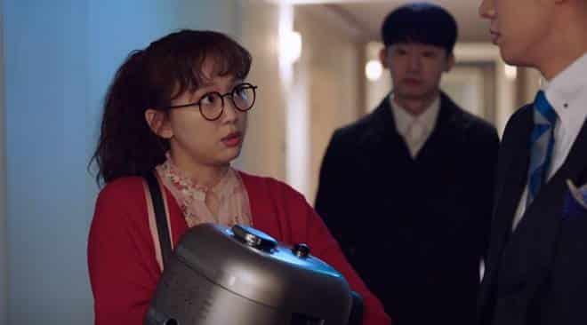 Sinopsis The Secret Life of My Secretary Episode 10