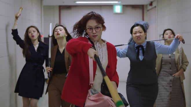 Sinopsis The Secret Life of My Secretary Episode 2