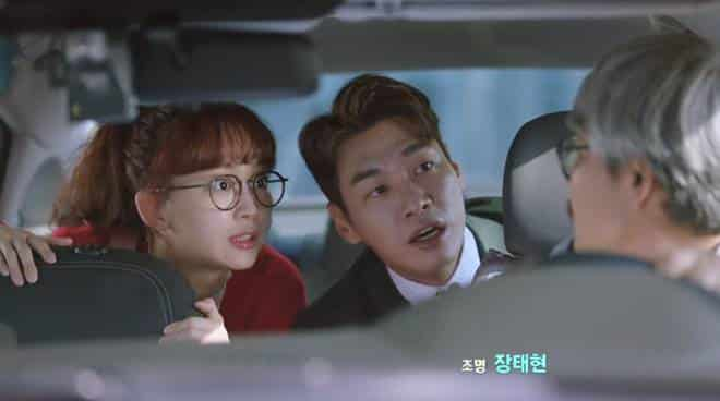 Sinopsis The Secret Life of My Secretary Episode 3