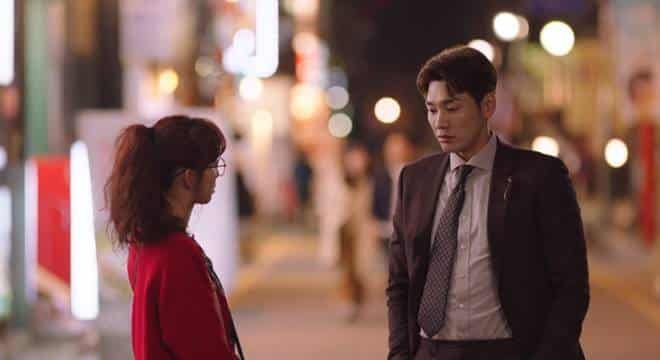 Sinopsis The Secret Life of My Secretary Episode 4