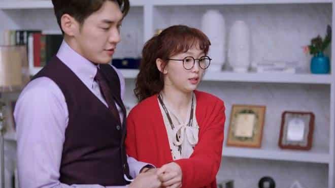 Sinopsis The Secret Life of My Secretary Episode 5