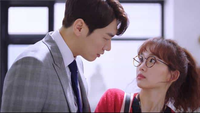 Sinopsis The Secret Life of My Secretary Episode 6