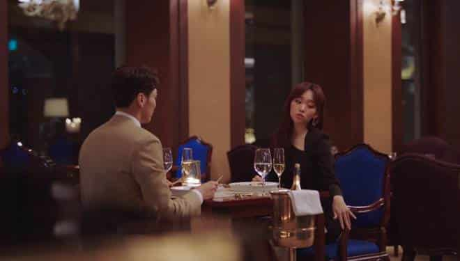 Sinopsis The Secret Life of My Secretary Episode 7