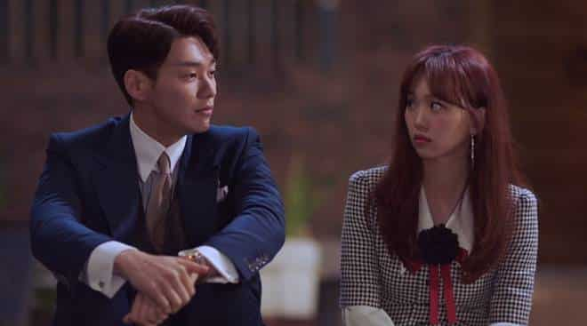 Sinopsis The Secret Life of My Secretary Episode 9