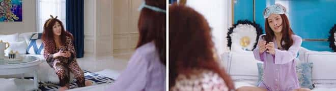 Sinopsis The Secret Life of My Secretary Episode 9