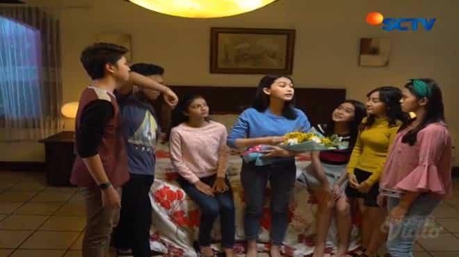 Sinopsis Topeng Kaca SCTV Hari Ini Jumat, 14 Juni 2019 Episode 5