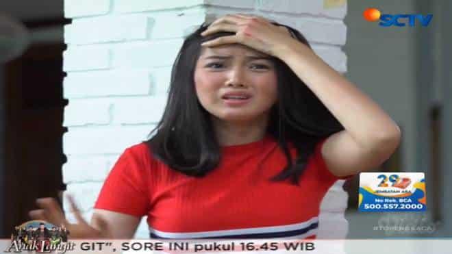 Sinopsis Topeng Kaca SCTV Hari Ini Jumat, 21 Juni 2019 Episode 12