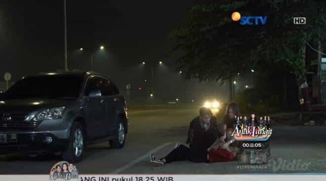 Sinopsis Topeng Kaca SCTV Hari Ini Jumat, 28 Juni 2019 Episode 19