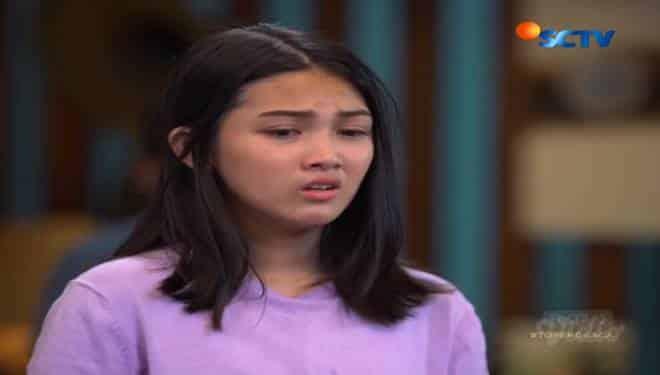 Sinopsis Topeng Kaca SCTV Hari Ini Kamis, 13 Juni 2019 Episode 4