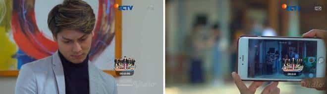 Sinopsis Topeng Kaca SCTV Hari Ini Kamis, 27 Juni 2019 Episode 18