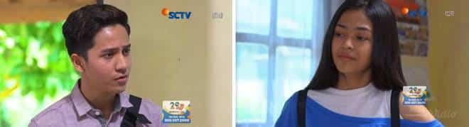 Sinopsis Topeng Kaca SCTV Hari Ini Minggu, 23 Juni 2019 Episode 14