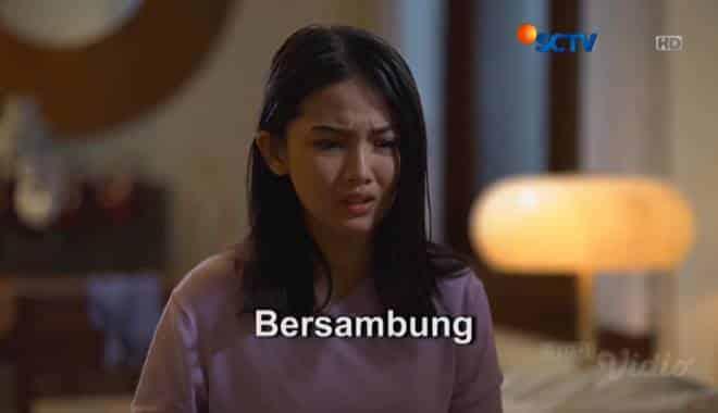 Sinopsis Topeng Kaca SCTV Hari Ini Rabu, 12 Juni 2019 Episode 3
