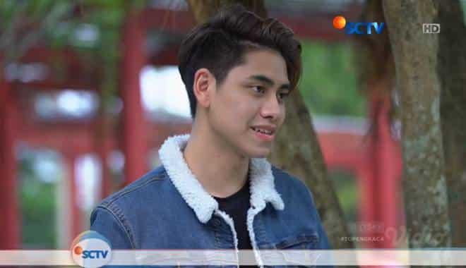 Sinopsis Topeng Kaca SCTV Hari Ini Sabtu, 15 Juni 2019 Episode 6