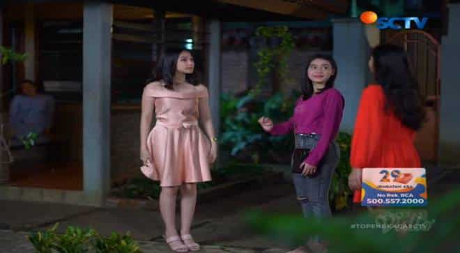 Sinopsis Topeng Kaca SCTV Hari Ini Sabtu, 22 Juni 2019 Episode 13