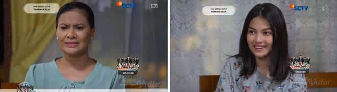 Sinopsis Topeng Kaca SCTV Hari Ini Selasa, 11 Juni 2019 Episode 2