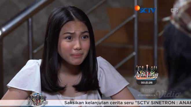 Sinopsis Topeng Kaca SCTV Hari Ini Selasa, 18 Juni 2019 Episode 9