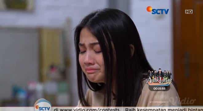 Sinopsis Topeng Kaca SCTV Hari Ini Selasa, 25 Juni 2019 Episode 16