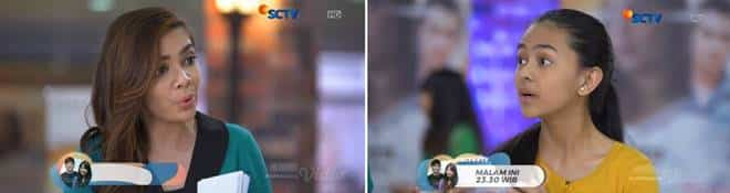 Sinopsis Topeng Kaca SCTV Hari Ini Senin, 10 Juni 2019 Episode 1