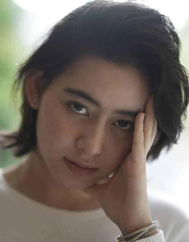10 Potret Laura Theux, Pemeran Ghea di Cahaya Terindah RCTI