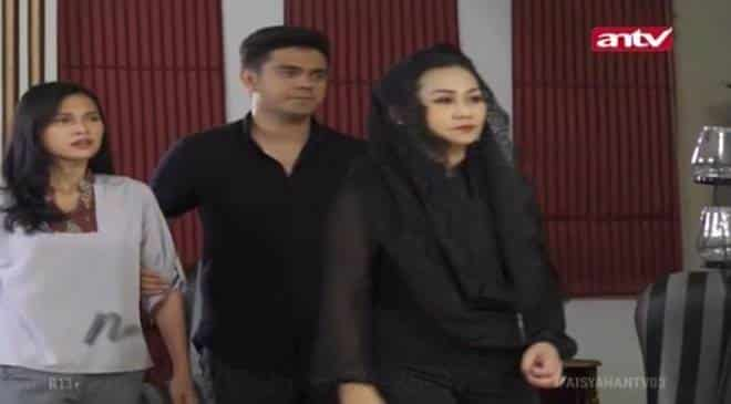 Sinopsis Aisyah ANTV Hari Ini Jumat, 26 Juli 2019 Episode 4