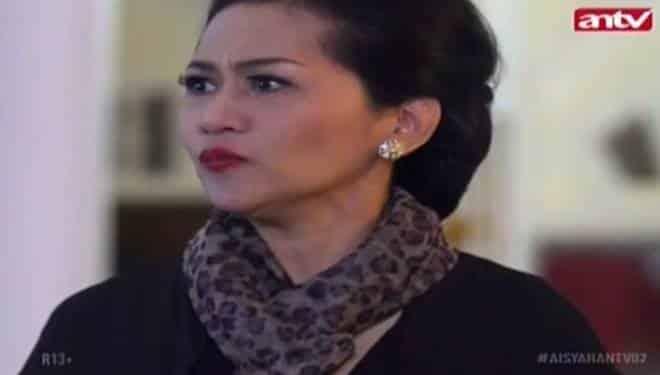 Sinopsis Aisyah ANTV Hari Ini Kamis, 25 Juli 2019 Episode 3