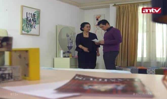 Sinopsis Aisyah ANTV Hari Ini Rabu, 24 Juli 2019 Episode 2