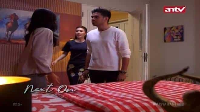 Sinopsis Aisyah ANTV Hari Ini Rabu, 31 Juli 2019 Episode 9