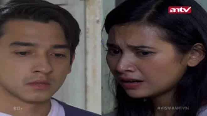 Sinopsis Aisyah ANTV Hari Ini Sabtu, 27 Juli 2019 Episode 5
