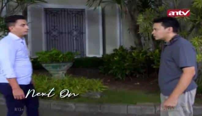 Sinopsis Aisyah ANTV Hari Ini Senin, 29 Juli 2019 Episode 7