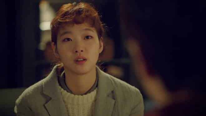 Sinopsis Cheese in the Trap Episode 12