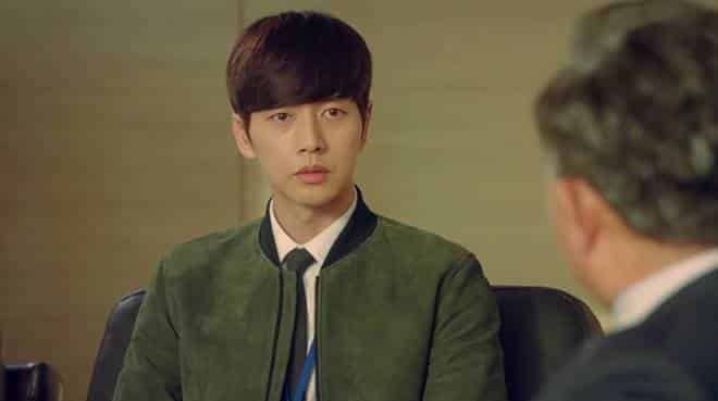 Sinopsis Cheese in the Trap Episode 15