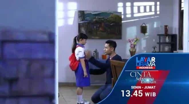 Sinopsis Cinta Sebening Embun Hari Ini Kamis, 11 Juli Episode 115-116