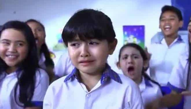 Sinopsis Cinta Sebening Embun Hari Ini Kamis, 4 Juli Episode 105-106