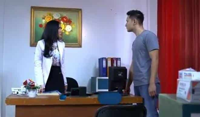 Sinopsis Cinta Sebening Embun Hari Ini Rabu, 10 Juli Episode 113-114