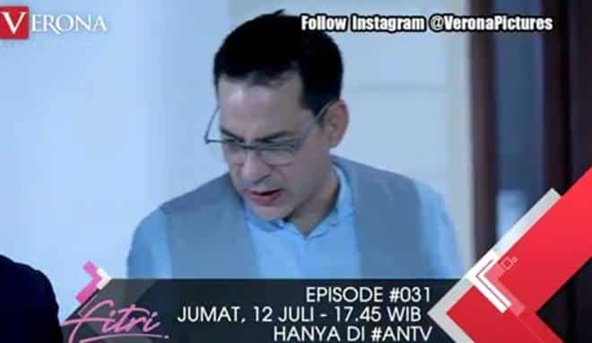 Sinopsis Fitri ANTV Hari Ini Jumat, 12 Juli 2019 Episode 31