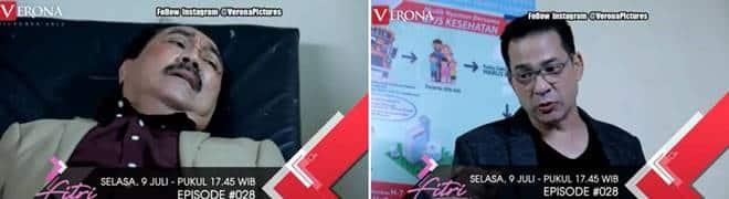 Sinopsis Fitri ANTV Hari Ini Selasa, 9 Juli 2019 Episode 28
