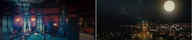 Sinopsis Hotel del Luna Episode 1