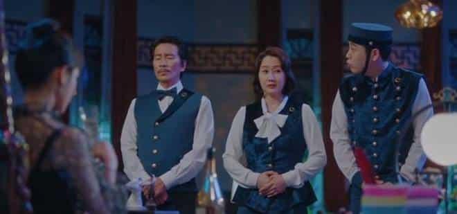 Sinopsis Hotel del Luna Episode 3