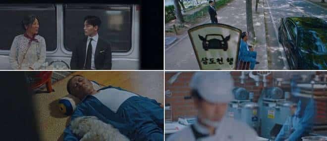 Sinopsis Hotel del Luna Episode 4