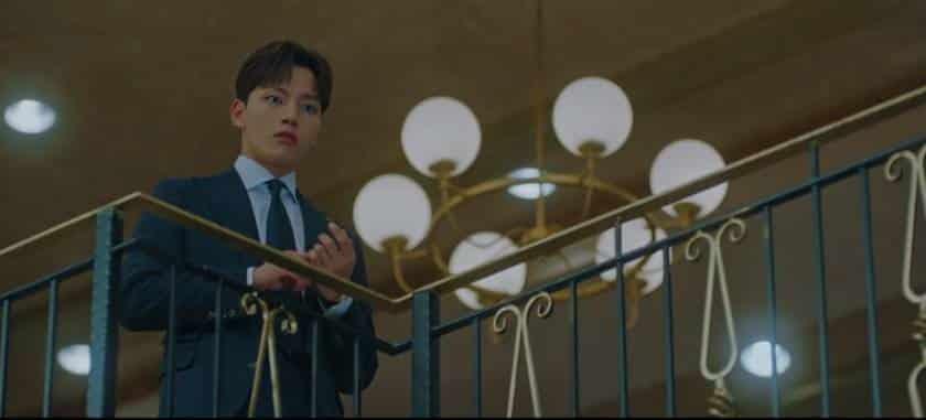 Sinopsis Hotel del Luna Episode 6