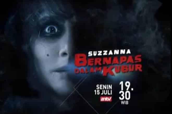 Sinopsis Lengkap Film Suzzanna: Bernapas dalam Kubur (2018)