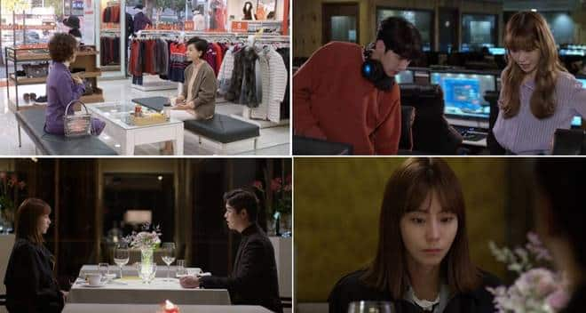 Sinopsis My Only One Episode 25