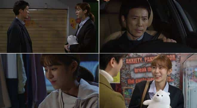Sinopsis My Only One Episode 31