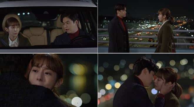 Sinopsis My Only One Episode 34