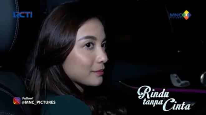 Sinopsis Rindu Tanpa Cinta Hari Ini Sabtu, 27 Juli 2019 Episode 6